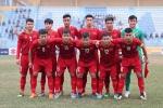 Lịch thi đấu U22 Đông Nam Á 2019: U22 Việt Nam chạm trán U22 Thái Lan trận cuối vòng bảng