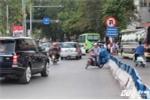 Video: 'Quái xế' đi ngược chiều nháo nhào bỏ chạy khi thấy CSGT