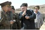 Cảnh báo lạnh người của nhà lãnh đạo Kim Jong-un sau vụ thử tên lửa