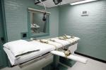 Không tìm thấy tĩnh mạch, tử tù Mỹ thoát chết