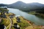 Núp bóng dự án du lịch, xây dựng khu nghỉ dưỡng không phép ở Đà Lạt