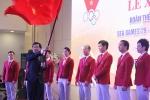Thể thao Việt Nam dự SEA Games 29: Mục tiêu 49 HCV, hướng tới Asiad, Olympic