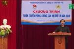 Trước khi bị bắt, hiệu trưởng ở Phú Thọ từng tổ chức dạy chống xâm hại cho học sinh