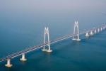 Sức mạnh cầu vượt biển dài nhất thế giới của Trung Quốc: Chịu được siêu bão, động đất 8 độ