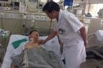 10 bệnh nhân Hòa Bình 'hồi sinh' sau tai biến chạy thận