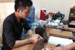 Khởi tố kẻ nổ súng gây náo loạn bệnh viện ở Nghệ An