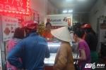 Vietlott đạt giải kỉ lục 172 tỷ đồng, dân Sài Gòn chen chúc tìm vận may