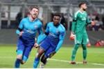 Mkhitaryan ghi bàn đầu tiên, Arsenal thắng thuyết phục AC Milan