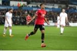 Kết quả cúp Liên đoàn Anh: MU, Man City, Arsenal có vé vào tứ kết
