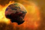 Rộ tin đồn chỉ 6 ngày nữa thế giới sẽ diệt vong vì siêu sóng thần, động đất và bão lớn