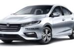 Lộ diện thiết kế Honda City 2019 mạnh mẽ, nam tính