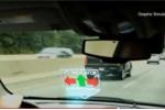 Đèn giao thông ảo giúp giảm kẹt xe