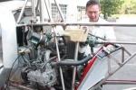 Chi tiết trực thăng tự chế thứ hai của kỹ sư Việt