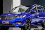 Cận cảnh mẫu xe Baojun 360, giá bán chỉ 215 triệu đồng