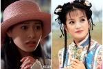 Triệu Vy, Lâm Tâm Như chỉ là người thế vai trong 'Hoàn Châu cách cách'
