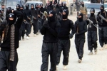 Tổ chức khủng bố IS hành quyết chỉ huy Taliban để giành địa bàn