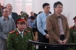 Đại án tham ô tại Vinashin: Hôm nay, bố con Giang Kim Đạt hầu tòa