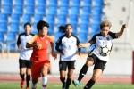 Trung Quốc vùi dập Thái Lan ở trận mở màn Asian Cup nữ 2018