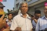 VIDEO Trực tiếp cảnh sát PCCC, ban quản lý trả lời phỏng vấn vụ cháy chung cư khiến 13 người chết