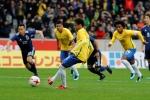 Video highlights Nhật Bản 1-3 Brazil: Neymar ghi bàn và đá hỏng phạt đền