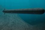 Nga công bố hình ảnh thử nghiệm tàu ngầm hạt nhân không người lái Poseidon