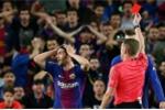 Không trách trọng tài, Barca và Real cùng hài lòng về Siêu kinh điển