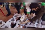 Hà Nội: Mẹ phá thai rồi vứt bỏ, bé 32 tuần tuổi được nhóm thiện nguyện cứu sống