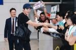 Kwon Sang Woo van dien trai o tuoi 42 khi co mat tai Sai Gon luc khuya hinh anh 6