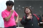 NSƯT Minh Vượng bồi hồi xúc động khi được trở lại với 'Táo quân' sau 10 năm vắng bóng