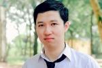 'Cậu bé Google' là thủ khoa kỳ thi THPT Quốc gia 2018 tại Quảng Trị