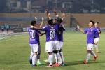 Video: CLB Hà Nội được FIFA vinh danh trước vòng quyết định V-League 2017