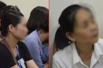 Nhân viên ngân hàng dâm ô bé gái ở Hà Nội: Nước mắt 2 người mẹ khi tòa tuyên án