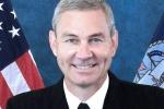 Chỉ huy Hải quân Mỹ tại Trung Đông chết trong nhà riêng ở Bahrain, nguyên nhân chưa được công bố