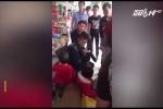 'Ông bố nhặt rác' đánh con bị cộng đồng mạng tìm gặp, răn dạy