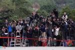 Ưu tiên đặc biệt cho hơn 3.000 phóng viên xuất cảnh sau hội nghị Mỹ - Triều