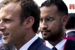 Video: Tổng thống Pháp phủ nhận quan hệ đồng giới với vệ sỹ