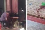 Video: Lời khai rợn người của ông bố cứa cổ con gái ở Phú Thọ