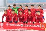 Tiền thưởng cho U23 Việt Nam về 'nhỏ giọt'