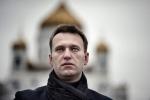 Lãnh đạo đối lập ở Nga bị điều tra vì kêu gọi tẩy chay bầu cử
