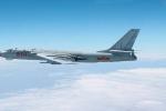 Máy bay Trung Quốc bị nghi diễn tập tấn công đảo Guam
