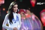 Có 'địa lợi', vì sao Huyền My vẫn trượt top 5 Hoa hậu Hòa bình