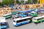 Đình chỉ một loạt cán bộ điều hành xe buýt 'làm luật' tại các bến xe TP.HCM