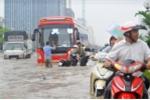 Chung cư Hà Nội nào nguy cơ ngập mùa mưa bão năm nay?
