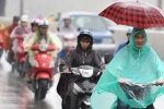 Thời tiết ngày 8/3: Miền Bắc chính thức mưa lạnh, nhiệt độ giảm sâu