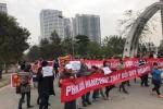 Cư dân Ngoại giao đoàn phản đối xây dựng bệnh viện ung bướu trong lòng khu đô thị