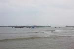 Chìm tàu cá gần đảo Bạch Long Vĩ, 3 ngư dân mất tích