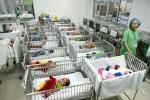 Bộ Y tế đưa đề xuất 'cho sinh con thoải mái' vào 3 phương án điều chỉnh mức sinh con