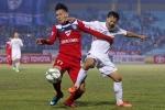 V-League trước vòng cuối: BLV Quang Huy dự đoán Quảng Nam vô địch