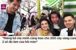 Đám cưới siêu khủng ở Nam Định: Bố mẹ cho 200 cây vàng, 2 sổ đỏ làm của hồi môn