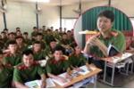 Lãnh đạo của 35 chiến sỹ có điểm thi cao bất thường: 'Sẽ kiện ai nói các chiến sỹ có học lực trung bình'